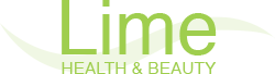 Lime Health & Beauty Logo
